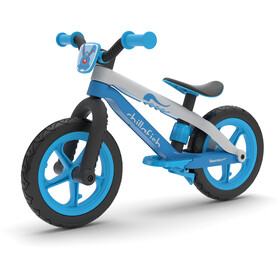 Chillafish BMXie 2 Balance Bike Barn blue